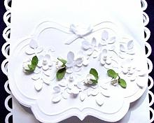 Special Wedding Gift Card