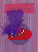 Red Hat Birthday #5