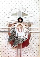 Special 75th Celebration card