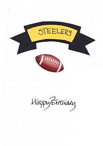 Football/Steelers