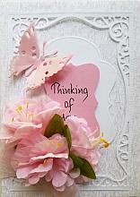 Special Thinking of you  greeting card
