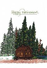 Retirement/Cabin