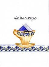 Tea Cup Enc