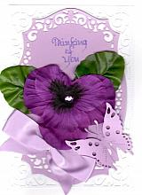 Special Thinking of You greeting card for any occasion