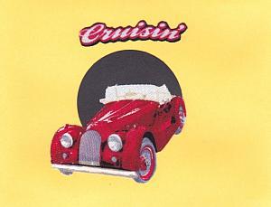 Classic Cruisin' Car