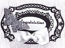 Special Congratulations card  for a special person(s)