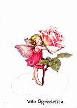 Angel Rose Appreciation