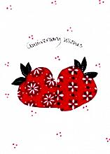 Anniversary Strawberries