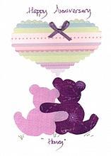 Anniversary Bears