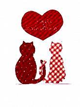 Anniversary Kittys