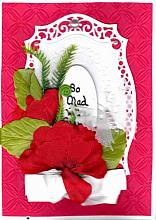 Die Cut Friends Valentine