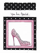 Special Friend-Shoe