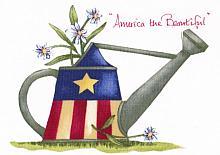Celebrate America #4