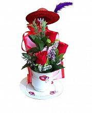 Red Hat Gift Package