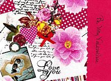 Valentine Print #6