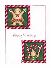 Gingerbread/Joy
