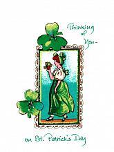 St. Patrick's Day Miss