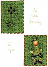 St. Patty's Day Blessing